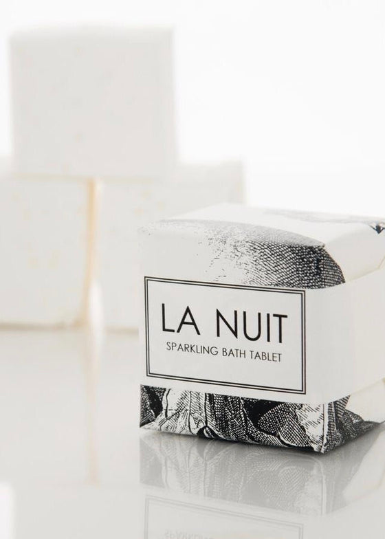 Formulary 55 | La Nuit Bath Tablet
