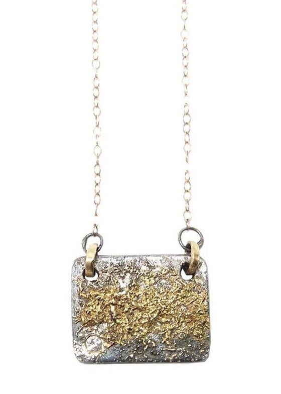 Kate Maller | City Block Necklace