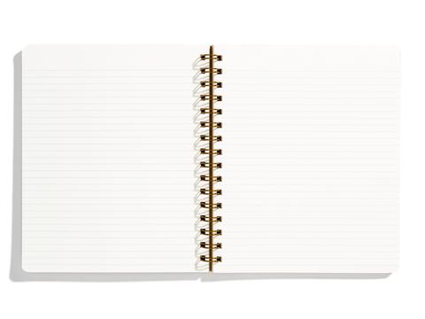 Iron Curtain Press | Limited Edition Standard Notebook