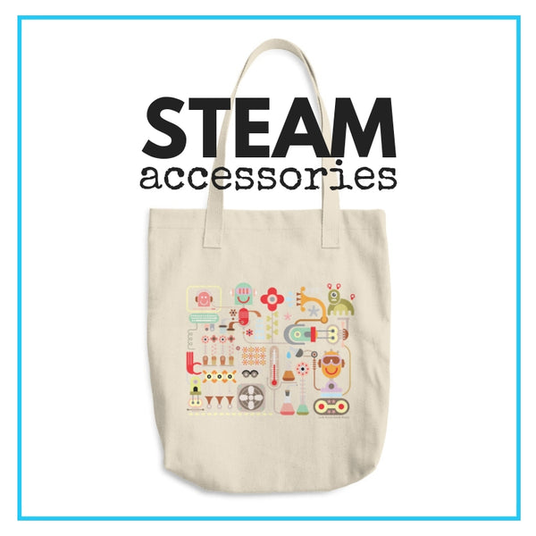 STEAM Accessories