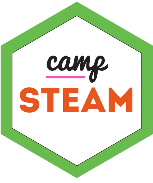 Camp STEAM DIY Camp for Families
