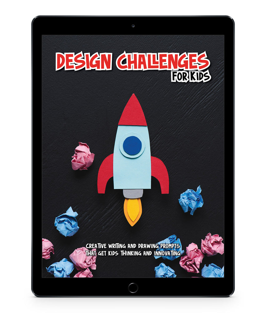 Design Challenges for Kids