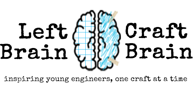 Left Brain Craft Brain