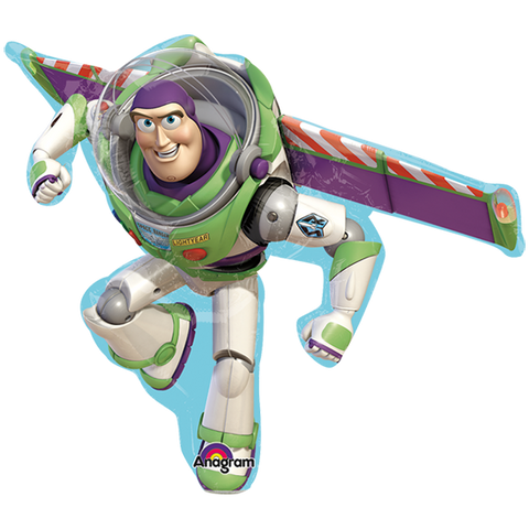 MIN SHP TOY STORY BUZZ