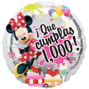 Minnie Cumplea_os