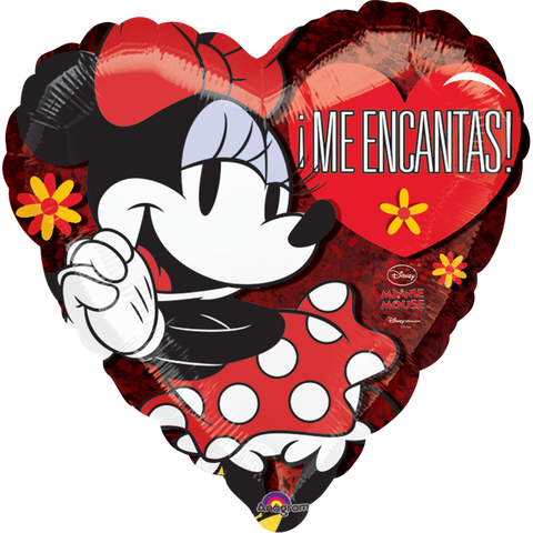 MINNIE CORAZON