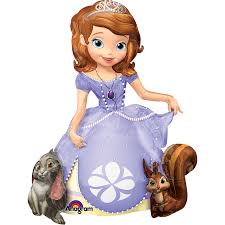 PEND- Sofia the First