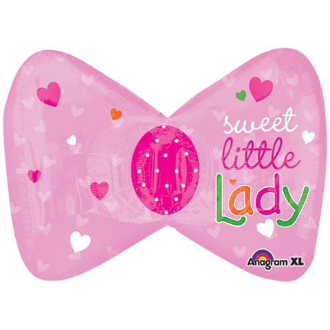 PEND- Little Princess Bow