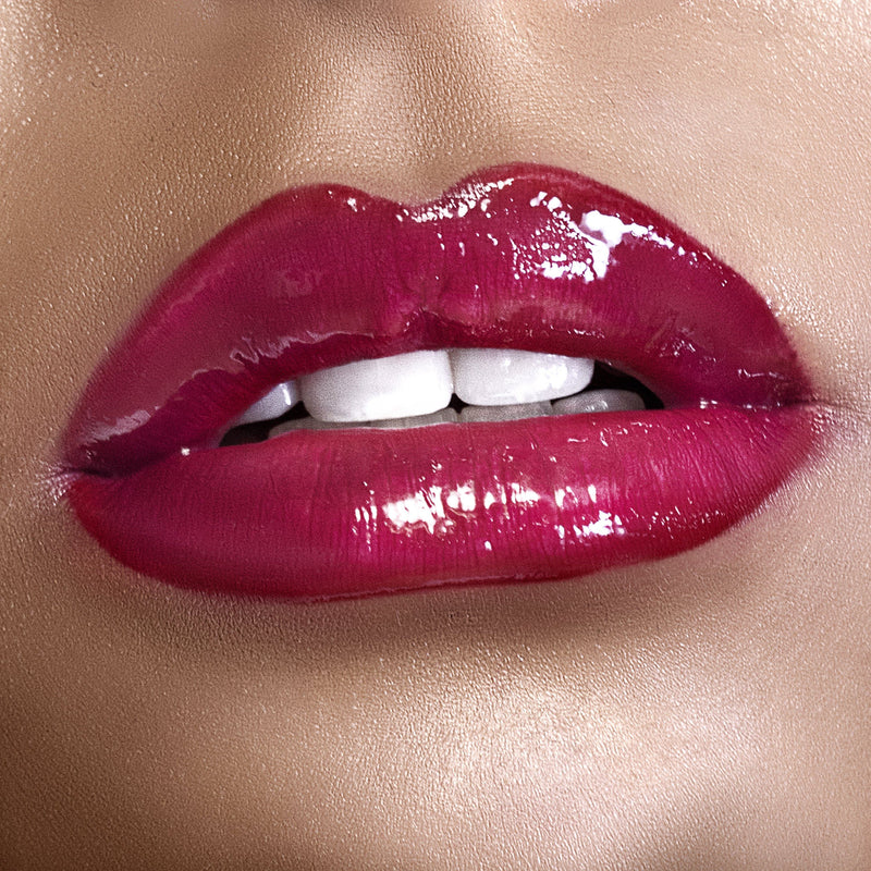 Lip Brulee - Cherry Glaze - The Beauty Crop