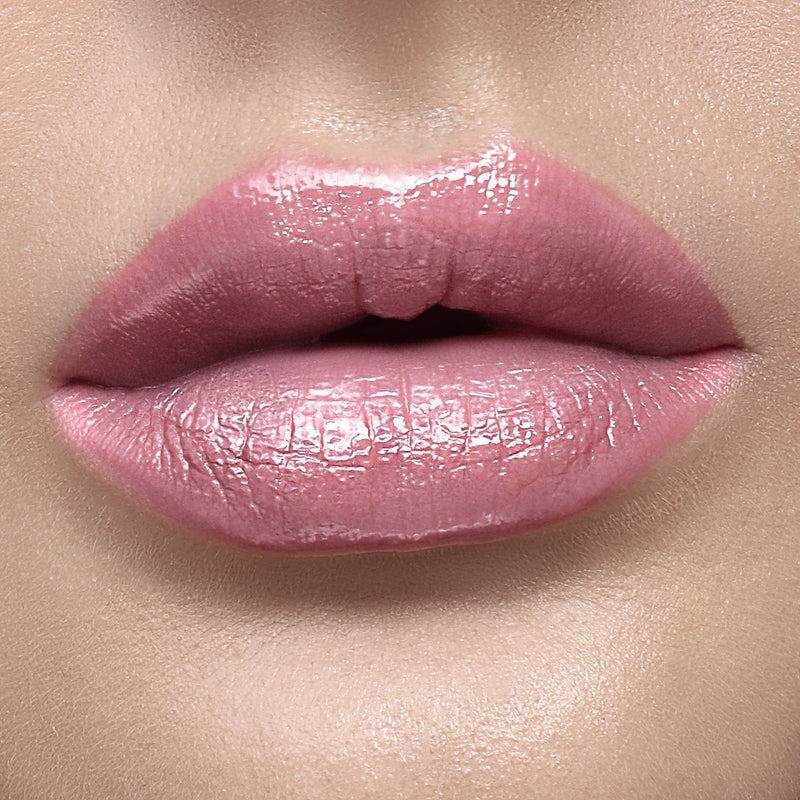 Lip Brulee - Creme De Rose - The Beauty Crop