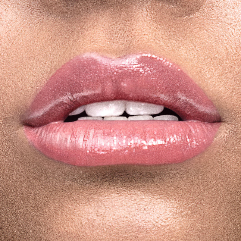 Lip Brulee - Peach Melba - The Beauty Crop