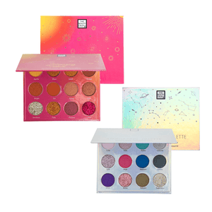 """Holi-gaze"" Holiday Makeup Set"