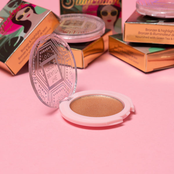 Staycation Bronzer