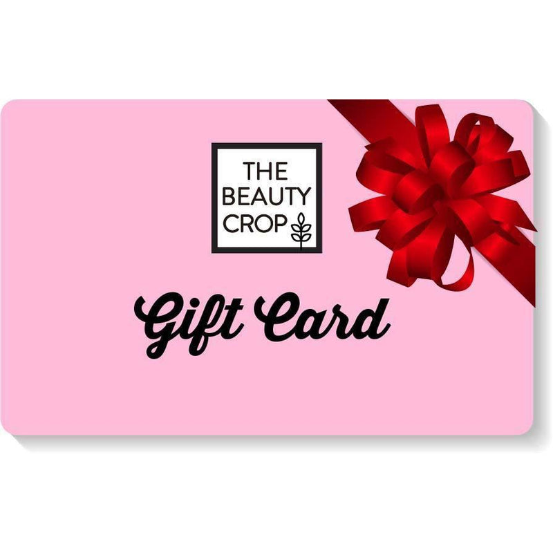 The Beauty Crop Gift Card