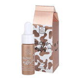 Mini Glow Milk Dropper Liquid Highlighter