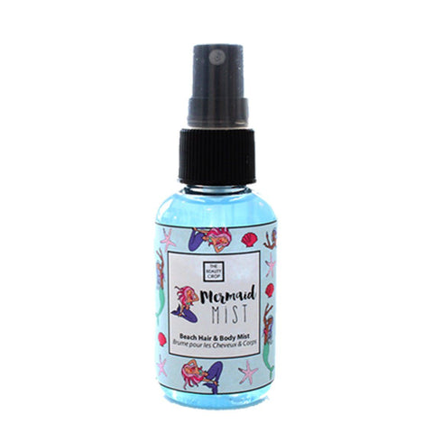 Mermaid Mist