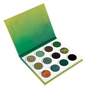Mojito Eyeshadow Palette - PRE ORDER Available March