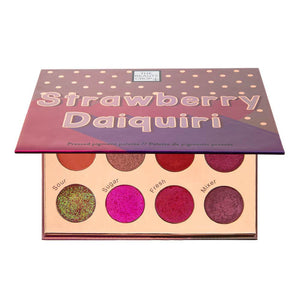 Strawberry Daiquiri Eyeshadow Palette