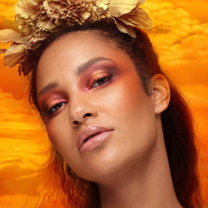 Sungazing Eyeshadow Palette