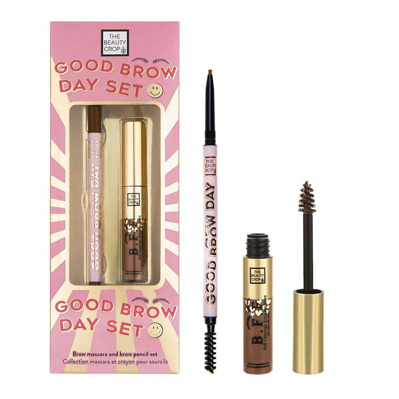 Good Brow Day Brow Set