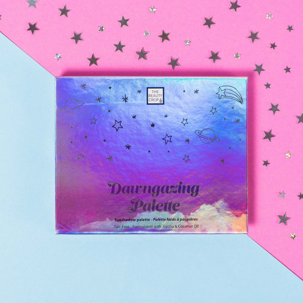 Dawngazing Eyeshadow Palette
