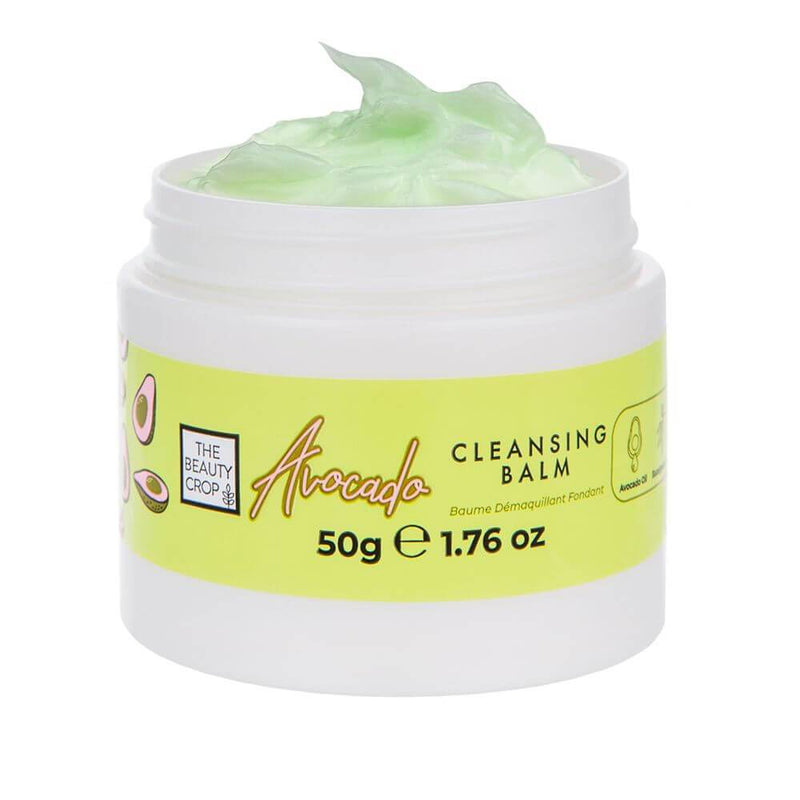 Avocado Cleansing Balm