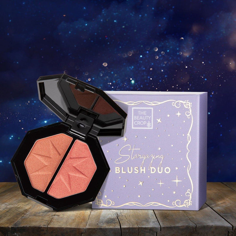 Stargazing Blush Duo