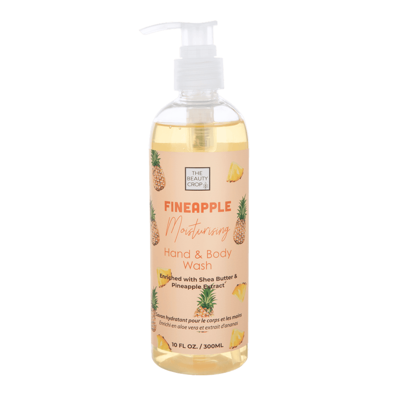 Fineapple Hand and Body Wash