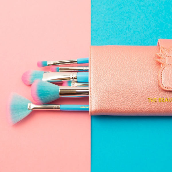 Fineapple Makeup Brush Set