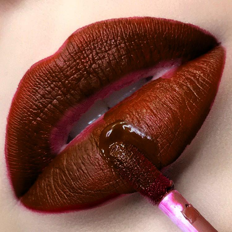 GRLPWR Liquid Lipstick - Piedaho - The Beauty Crop