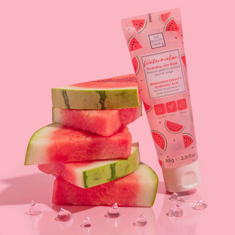 Watermelon Jelly Mask
