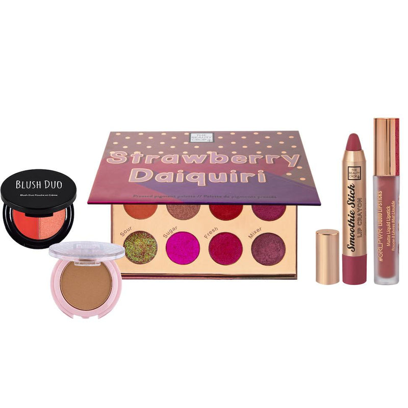 Paige's Strawberry Fields Bundle