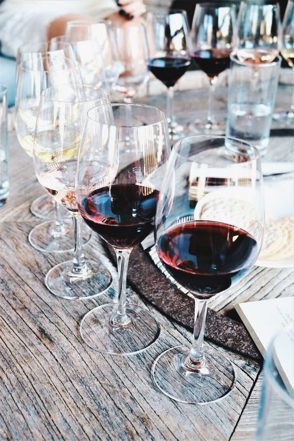 5 End of the Summer Events in Napa