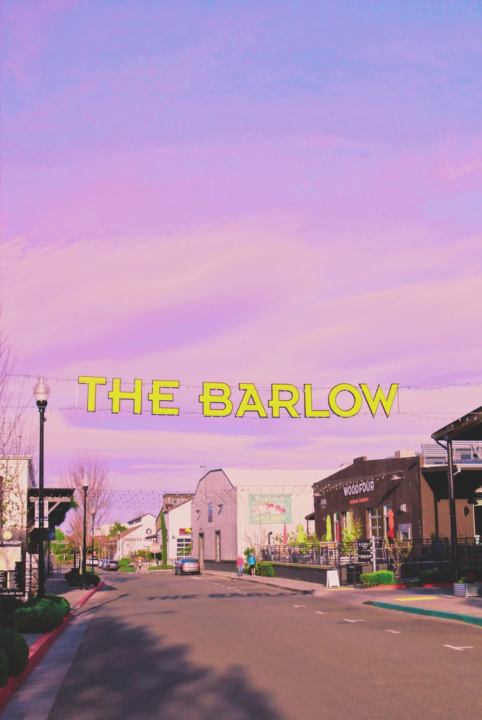 Things To Do At The Barlow In Sebastopol Ca