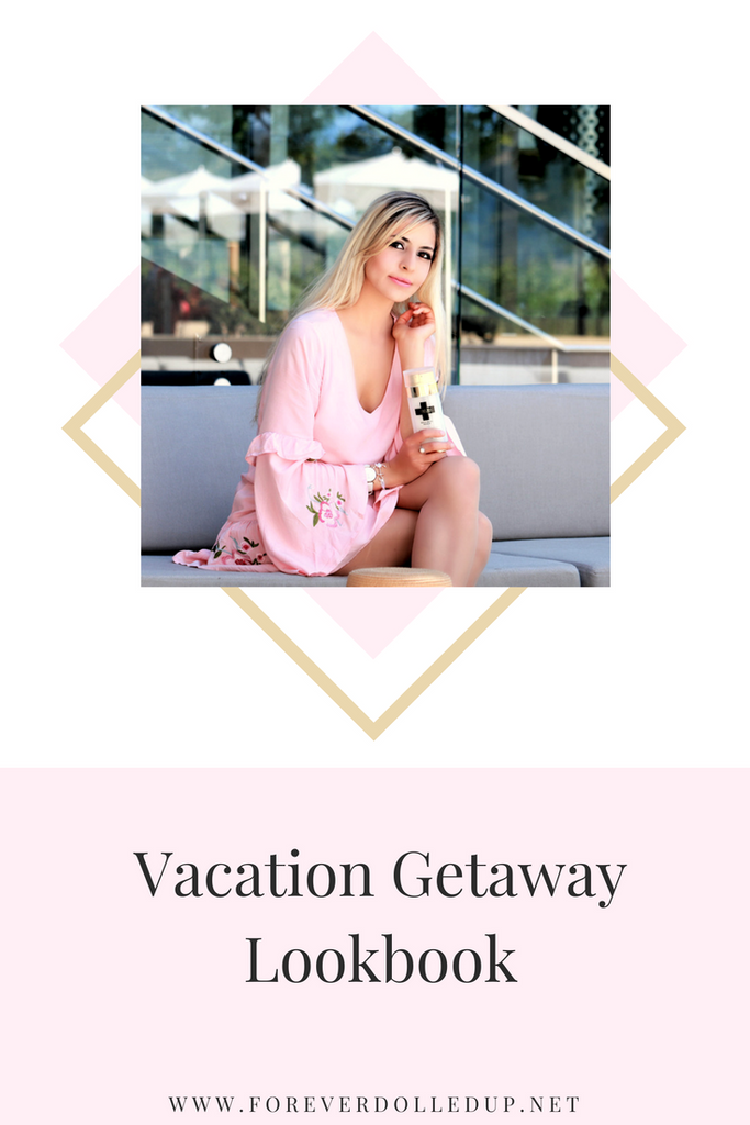 Vacation Getaway Lookbook