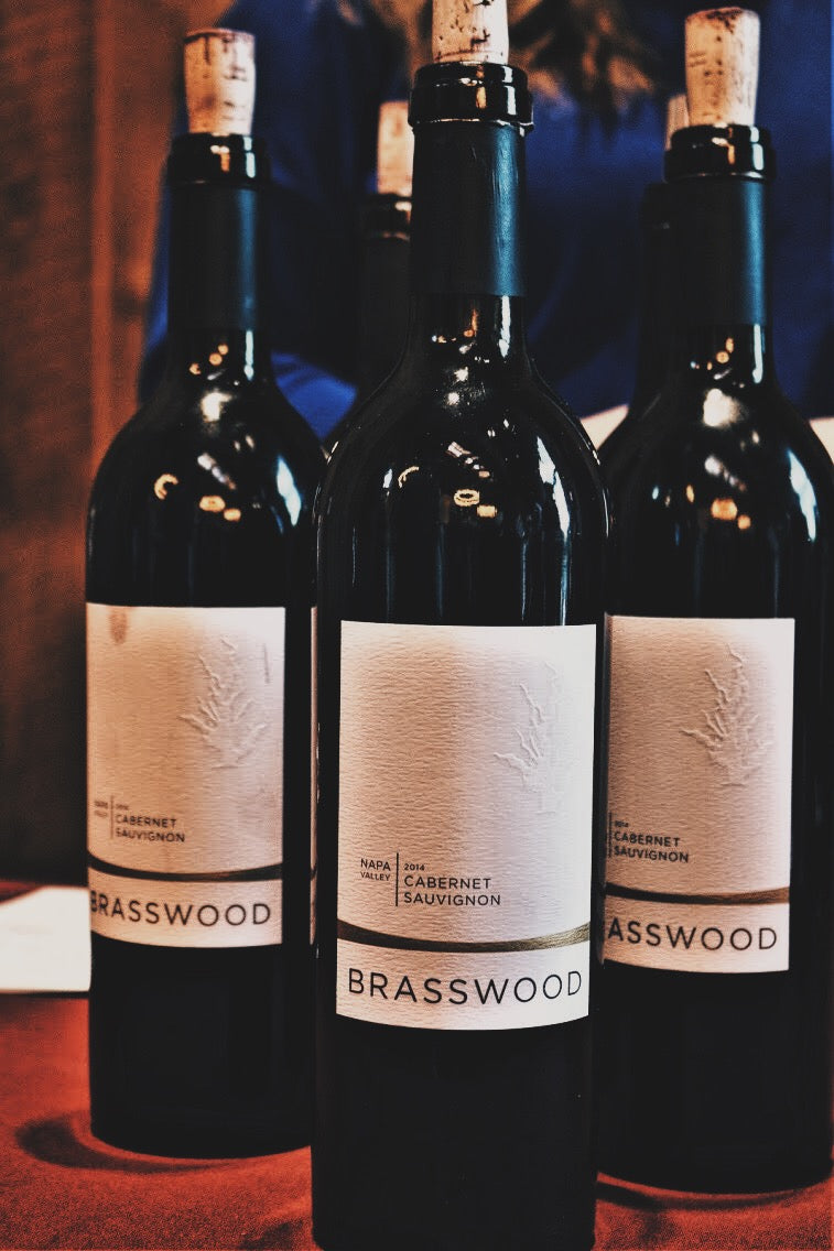 brasswood wine cellars napa valley ca traveling tips lifestyle fashion blog forever dolledup caroline flowers fashion boutique wine tips