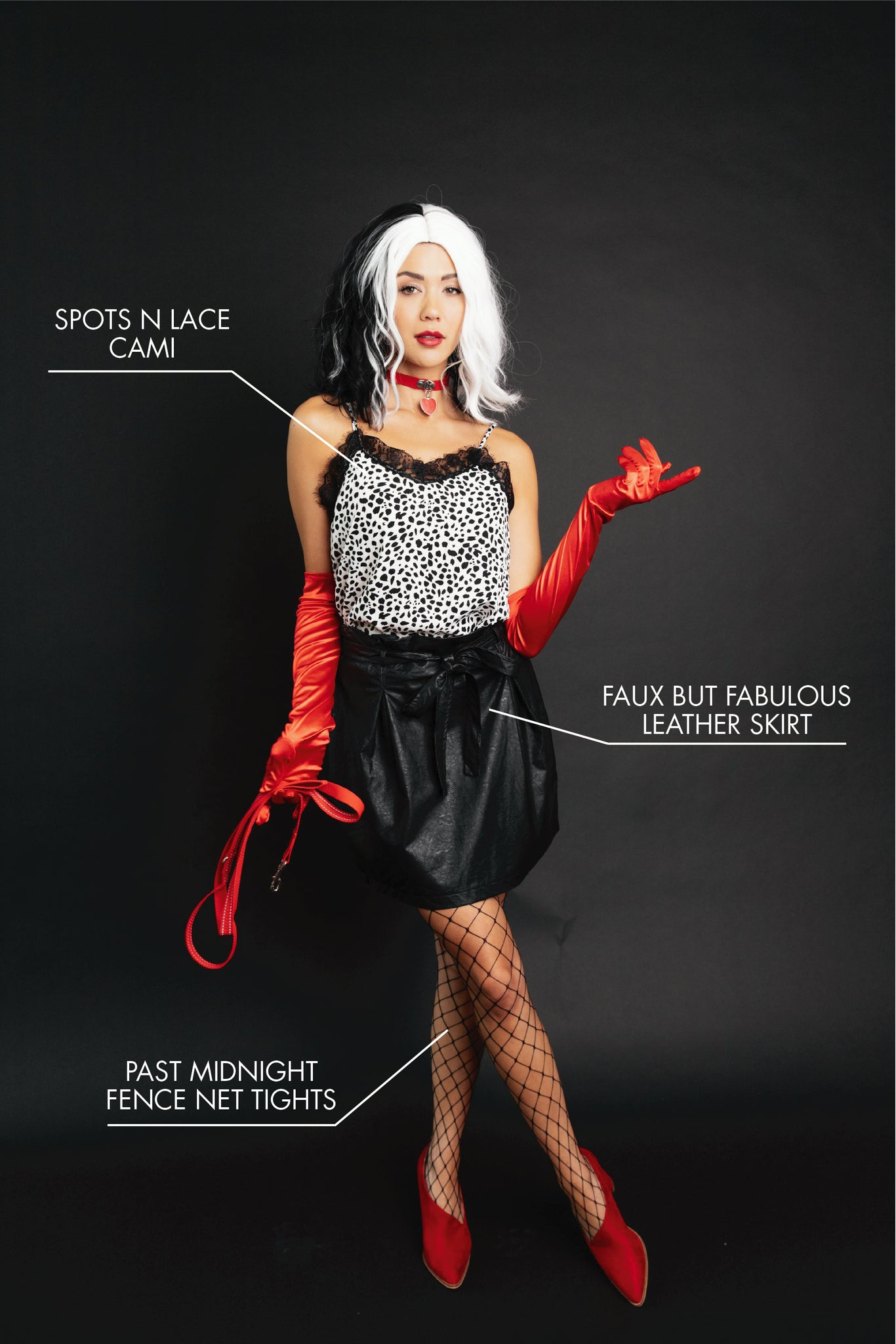 13 Easy DIY Halloween Costumes From Clothes In Your Closet