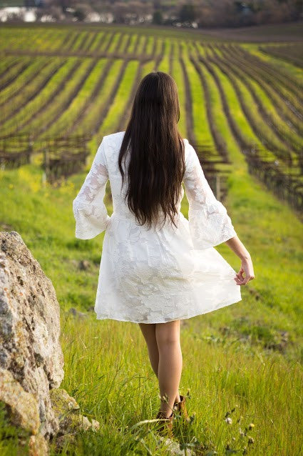 Forever DolledUp LWD Fashion Napa Valley Blog