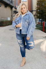 Every Season Denim Jacket