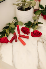Madeline Matte Lipstick: The Valentine's Day Reds Collection