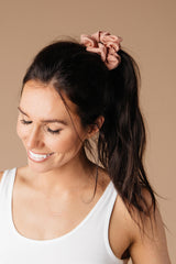 Posh Scrunchie Set