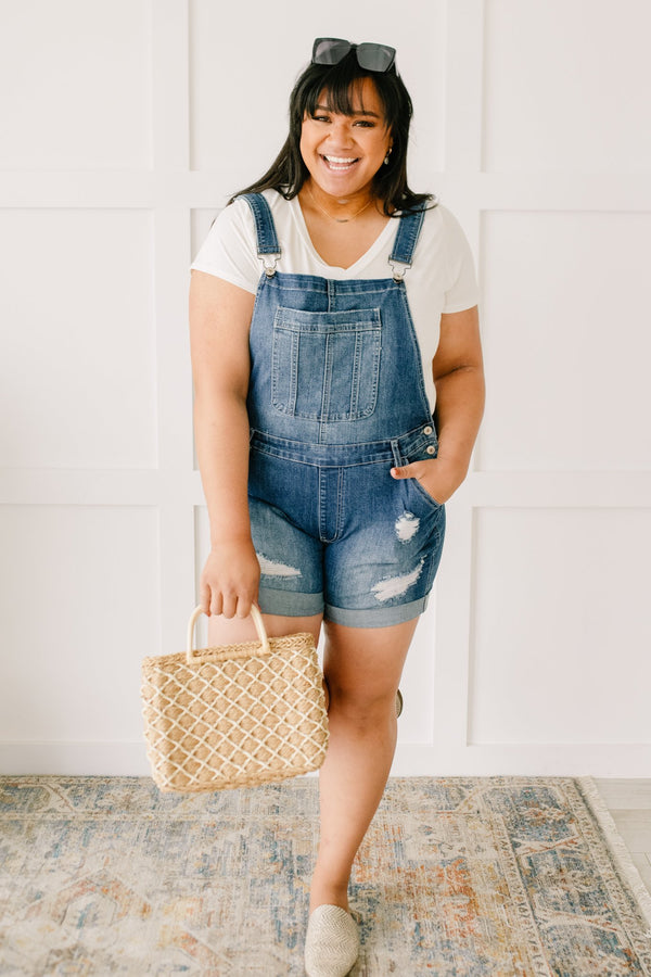 Short List Shortalls