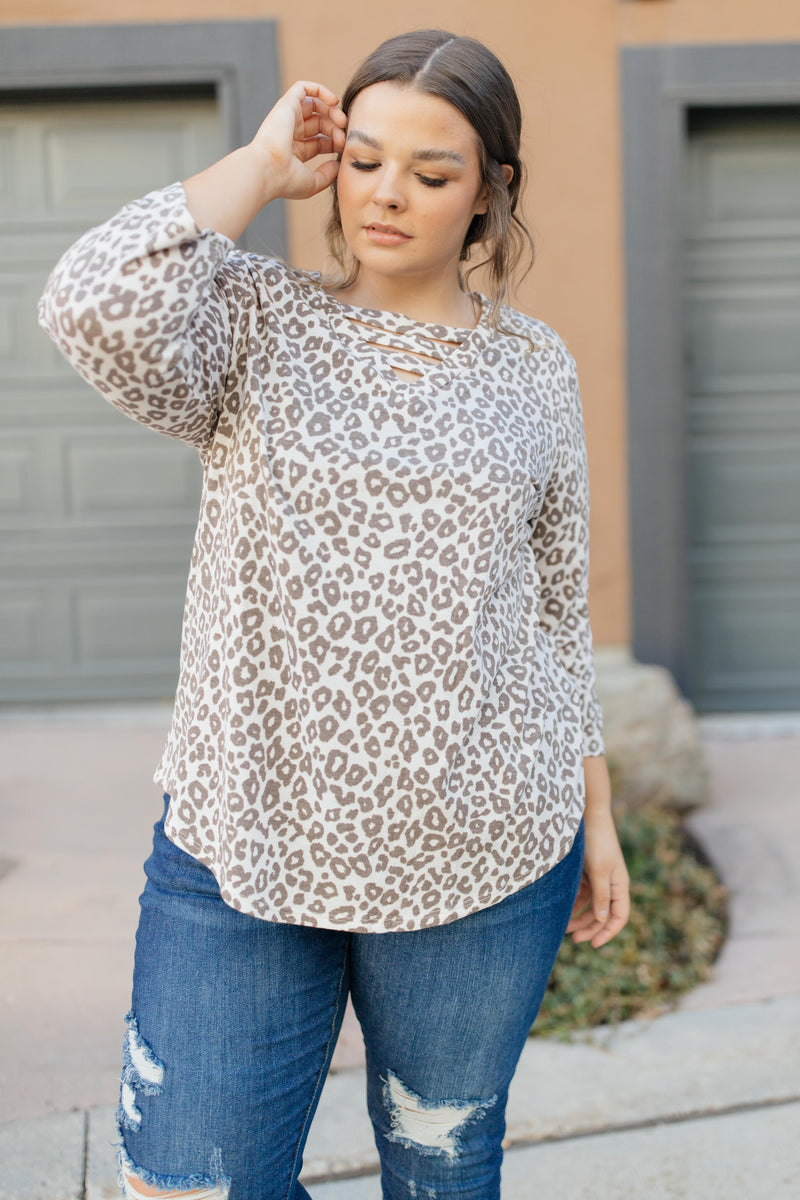 The Taysha Top