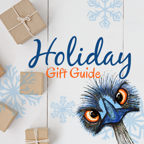 Pithitude's Gift Guide