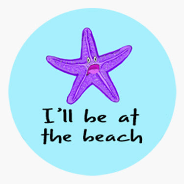 I'll Be at the Beach