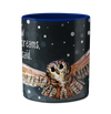 Owl Dreams Mug by Pithitude