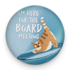Bossy Cats Magnet Set #2