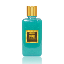 Load image into Gallery viewer, 7 Scents Oud Shower Gel Collection by Oudlux