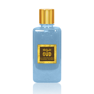 Platinum Oud Shower Gel 300ml by Oudlux