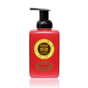 Oud & Flowers Shower Foaming 500ml by Oudlux